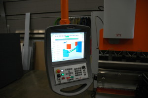 CNC Controller Fabrication